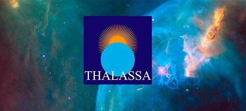 Thalassa, ciencia ficción