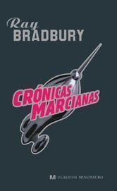 Crónicas marcianas cover