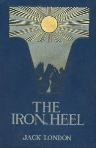 the iron heel first edition