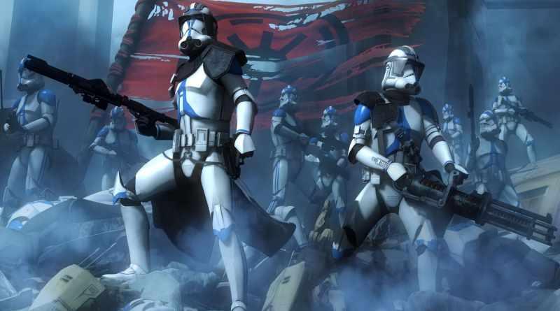 Los clones