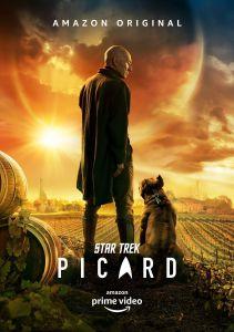cubierta de Picard