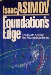 cubierta de Los límites de la Fundación