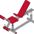 sit-up benches