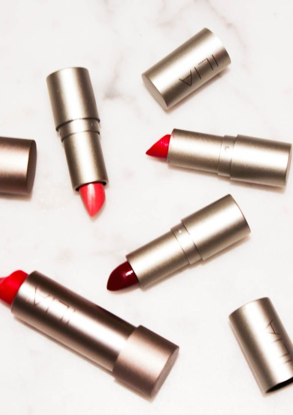 Best. Lipsticks. Ever.