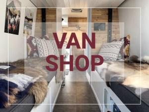 van shop