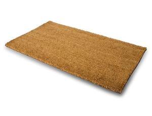 Van Life Essentials: Coir Door Mat