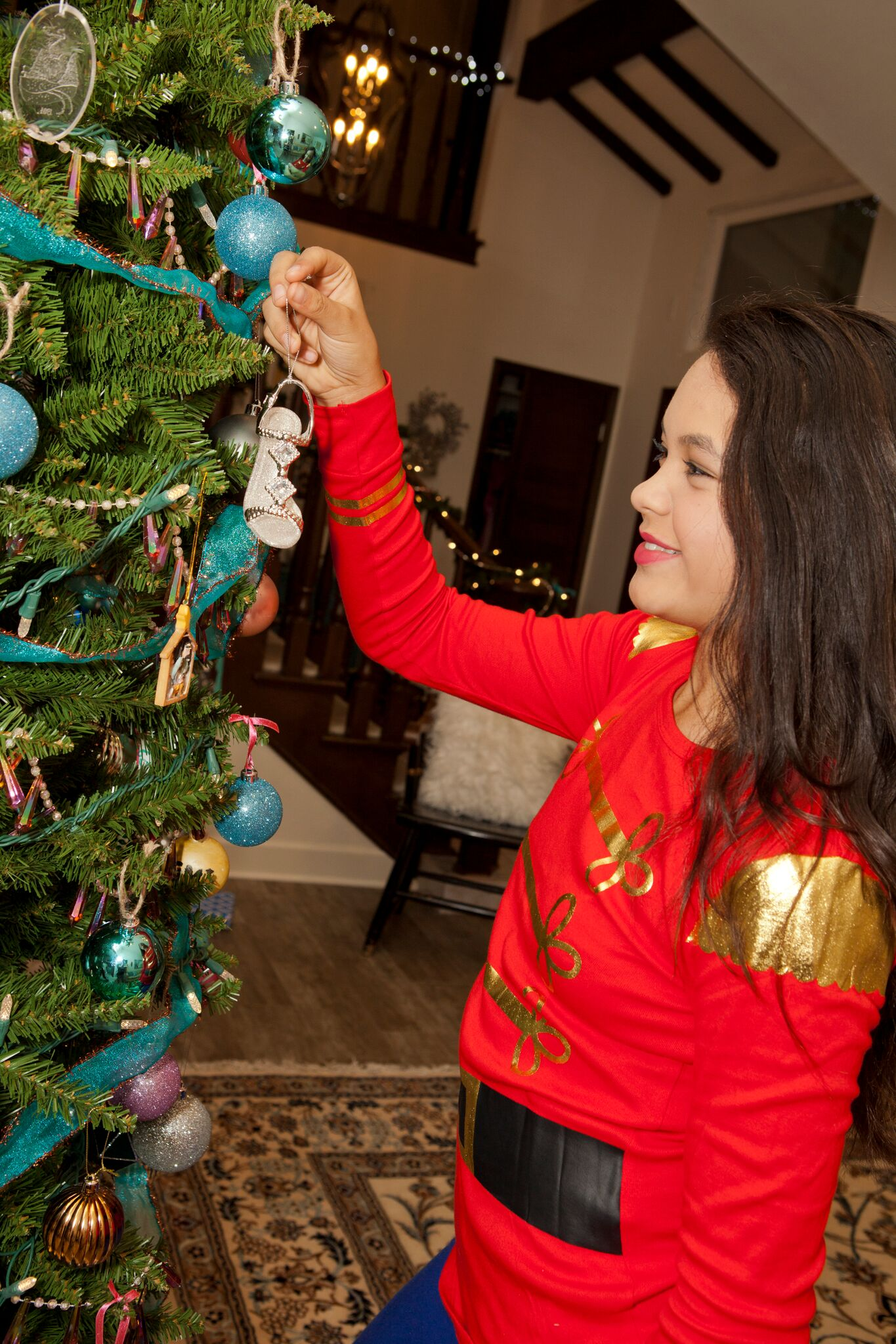 To Thine Own Style Be True | Creating Your Own Family Christmas Traditions