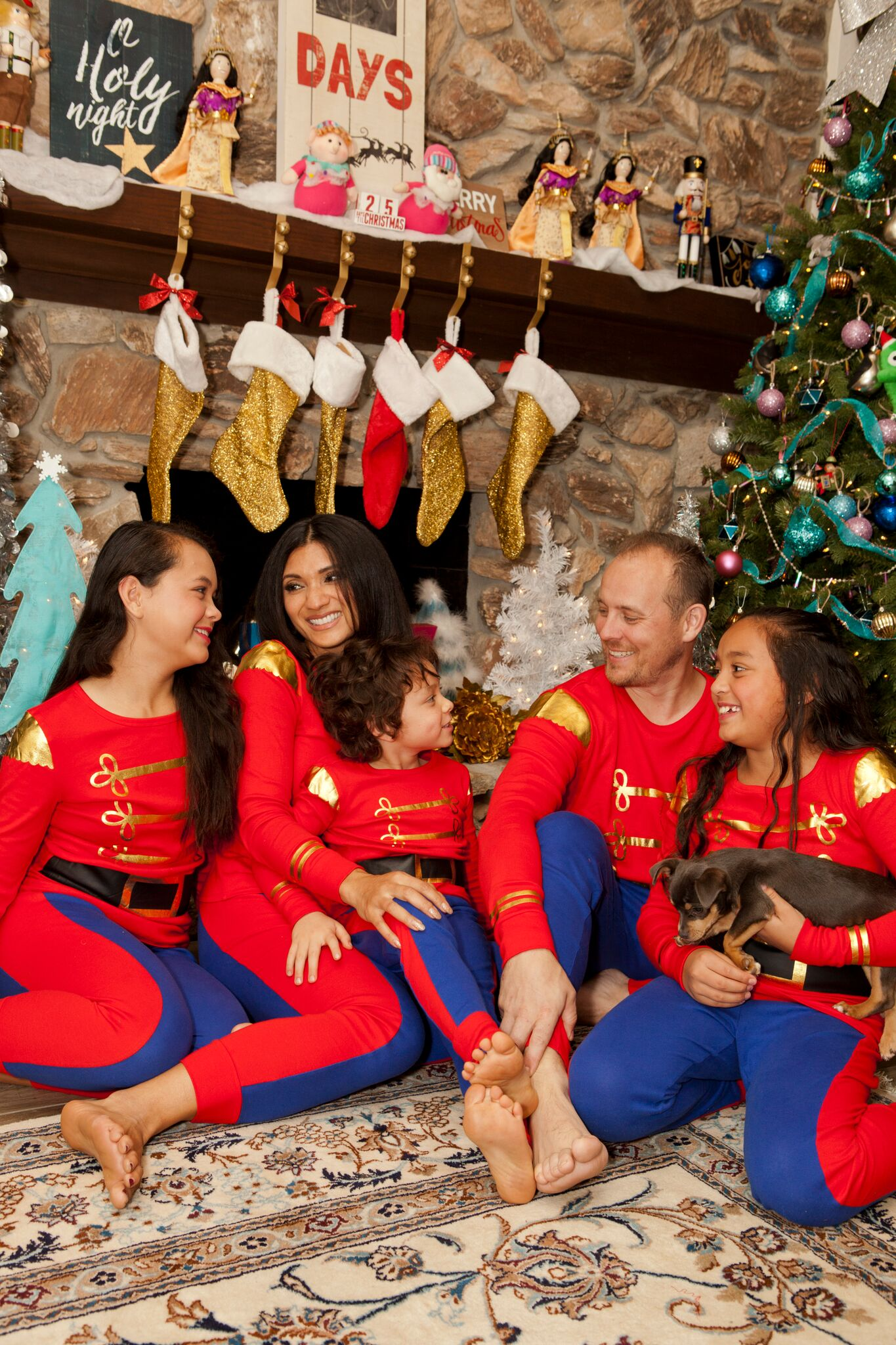 To Thine Own Style Be True | Creating You Own Family Christmas Traditions