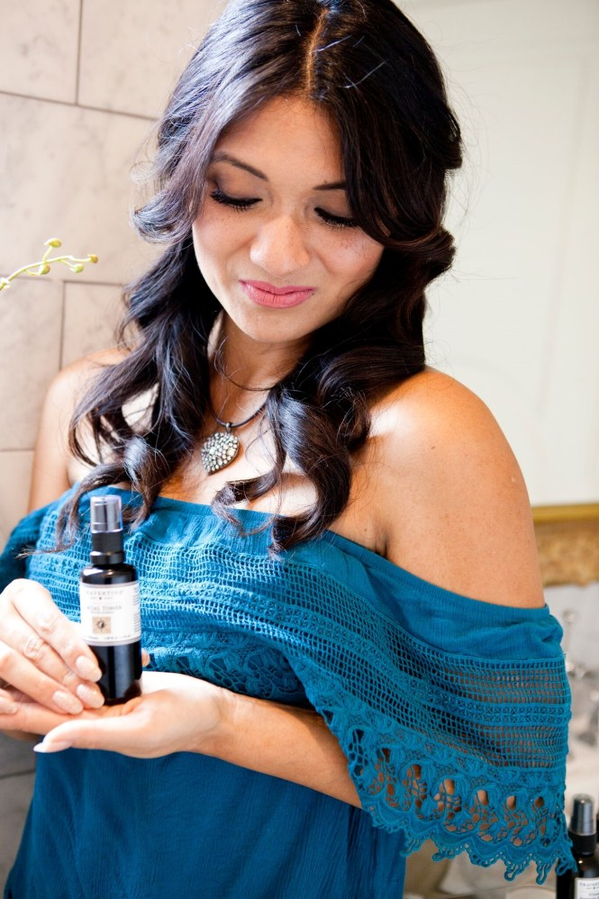 To Thine Own Style Be True | Get Away. Rest. Heal with Travertine Spa