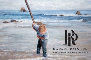 Soul of Love Fine Portrait Painter Rafael