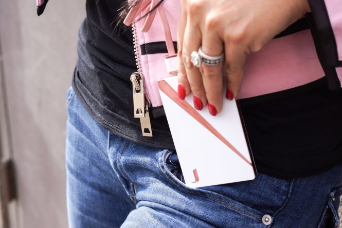 Jade J A Sleek Mobile Device Accessories Company Featured On To Thine Own Style Be True