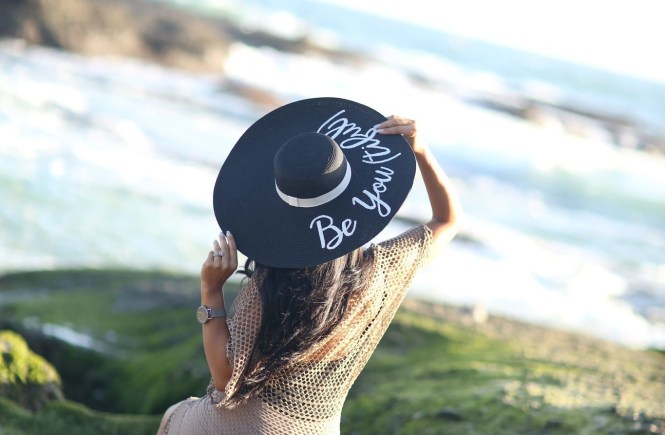 Get Summer Ready with PanMilli Custom-Made Summer Floppy Hat