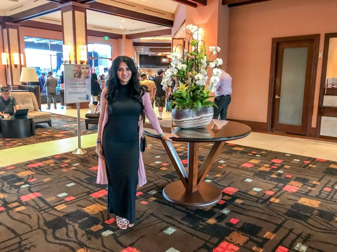 Unexpected Delights At Pala Casino Resort Spa