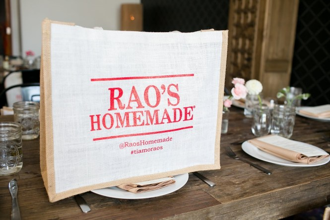 It's All About the Sauce with Rao's Homemade | A Brunch Party with @xo.RachelPitzel