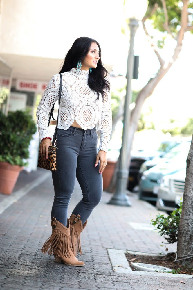 The Best Pair of Jeggings for Curvy Girls