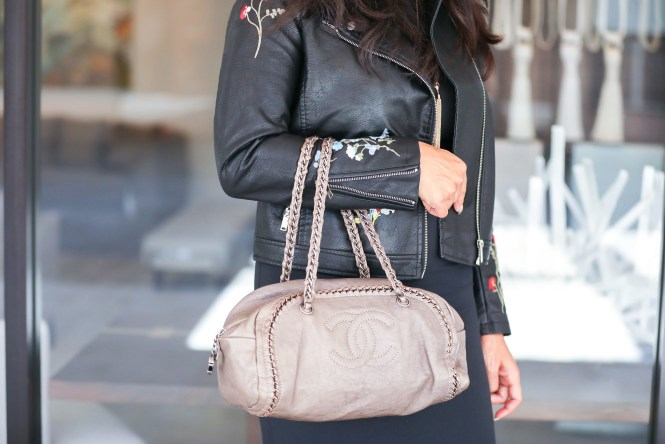 My First Chanel Bag: Celebrate #NationalConsignmentDay