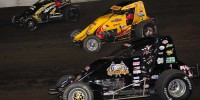 USAC 2013  three wide