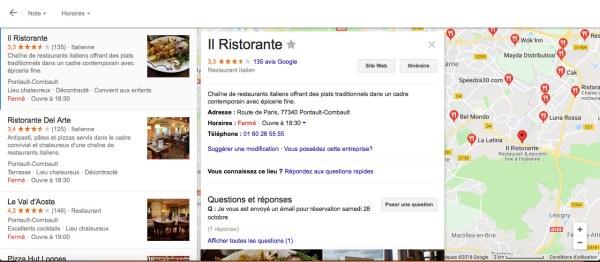 Référencement local : Comment tirer avantage de Google My ...