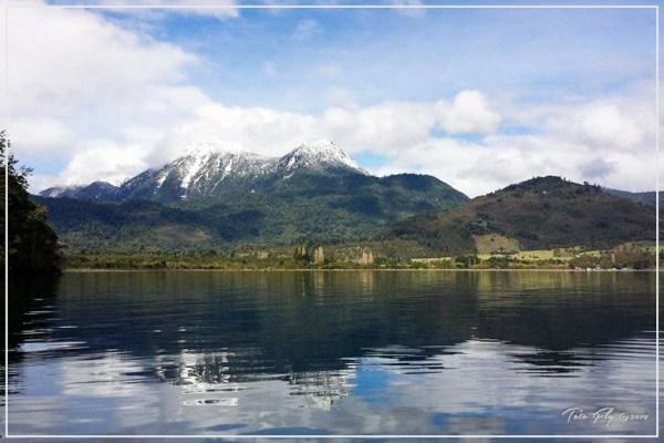 Apertura Lago Rupanco 2014-2015-15