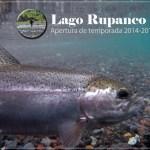 Lago Rupanco – Apertura de temporada 2014-2015