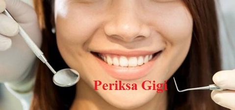 Daftar Praktek Dokter Gigi Terbaik di Kota Padang Lengkap Alamat Telepon dan Jadwalnya