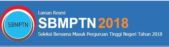 Syarat dan Jadwal Pendaftaran Mahasiswa Baru SBMPTN Tahun 2018