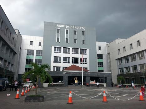 Informasi Daftar Alamat dan No Telepon Rumah Sakit di Yogyakarta