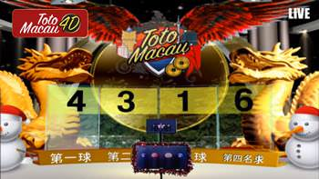 Maybe you would like to learn more about one of these? Toto Macau Pool Asia | Daftar IDN Togel Macau - ToToMacau.co