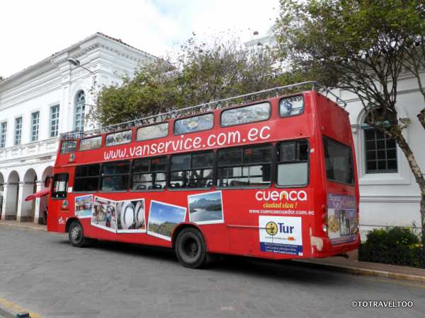 City Bus Tour