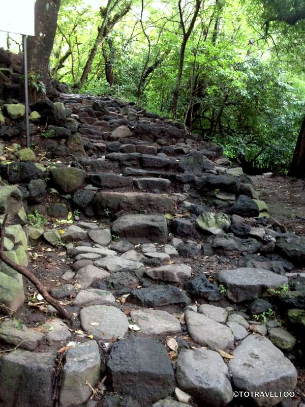 Magical Hike To The Tepozteco Pyramid