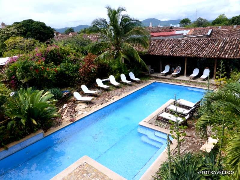 Mansion de Chocolate Granada