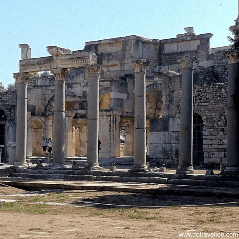Fountain House Ephesus