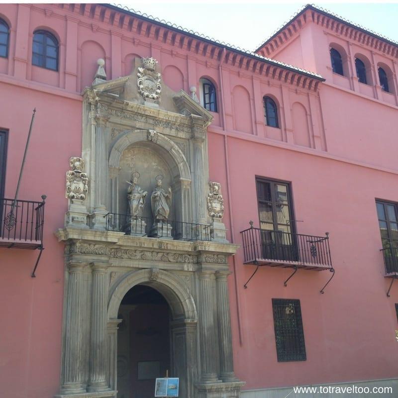 Granada Road Tripping Around Spain