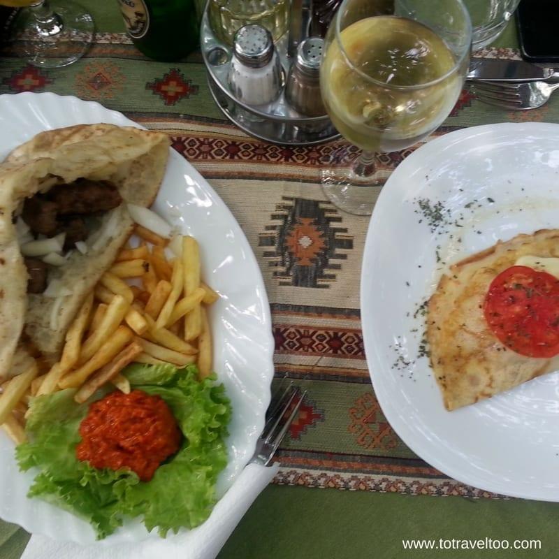 Reasons to visit Mostar Bosnia
