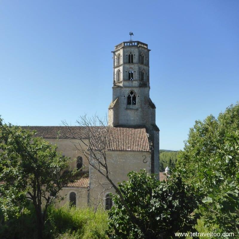 Midi-Pyrenees Mauvezin