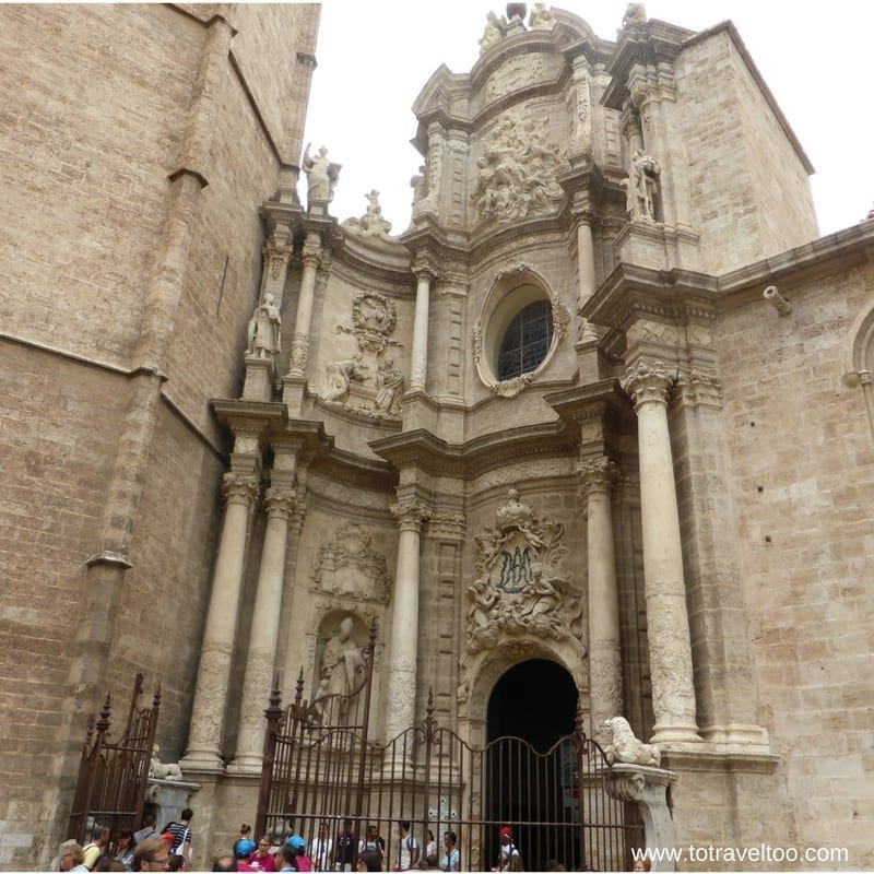 Valencia Free Walking Tour
