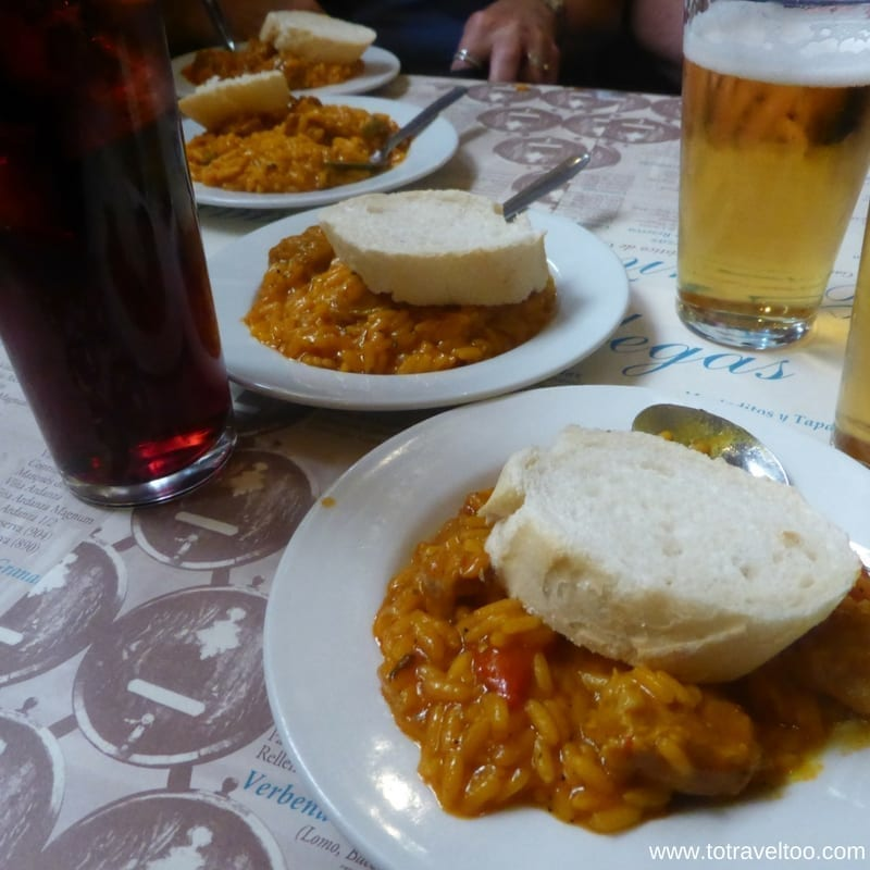 How to make the most of Granada Spain