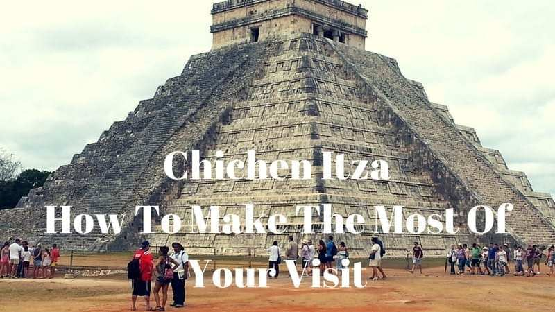 Things to do in Chichen Itza Yucatan Peninsula Mexico
