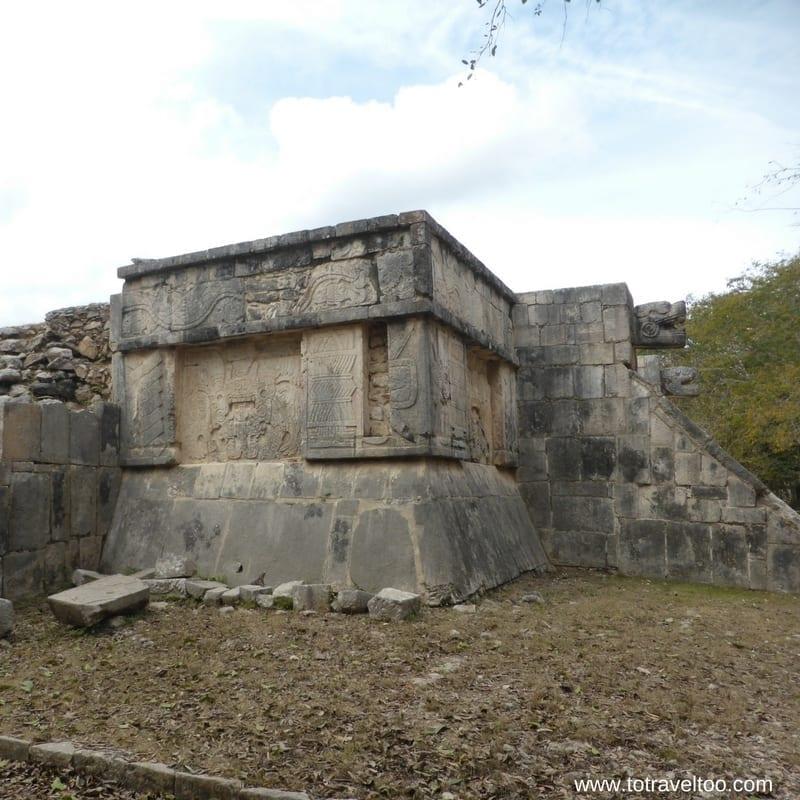 Things to do in Chichen Itza Yucatan Peninsula Mexico