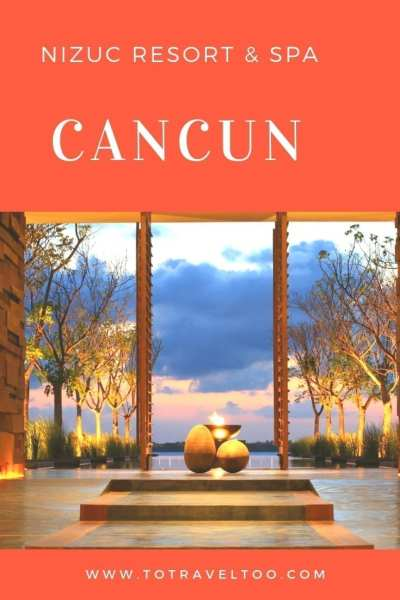 Nizuc resort & Spa Cancun