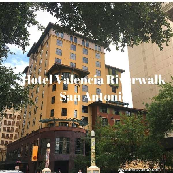 Hotel Valencia San Antonio