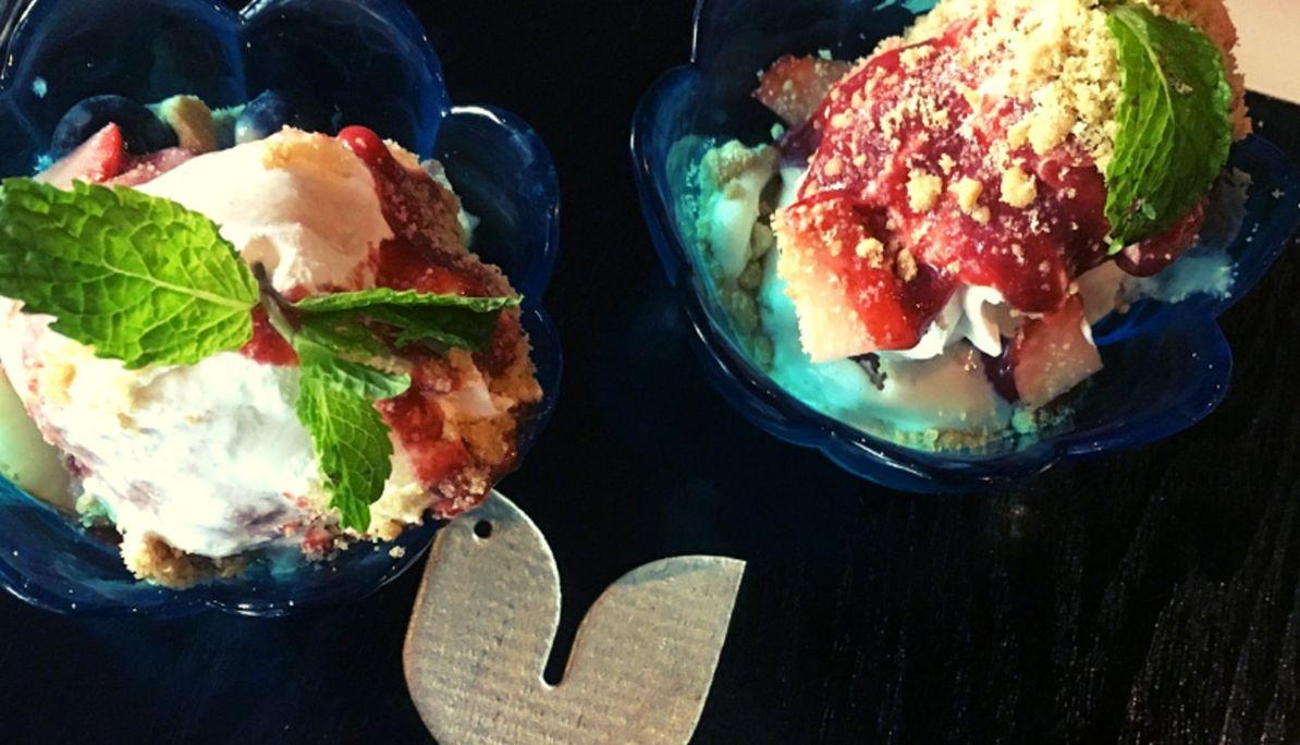 Vegan Ice Cream Bitemojo Tour Bangkok