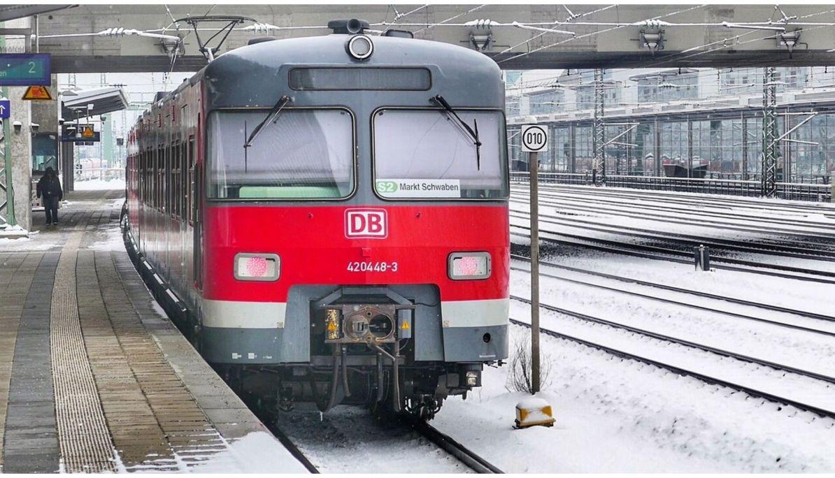 Munich transportation