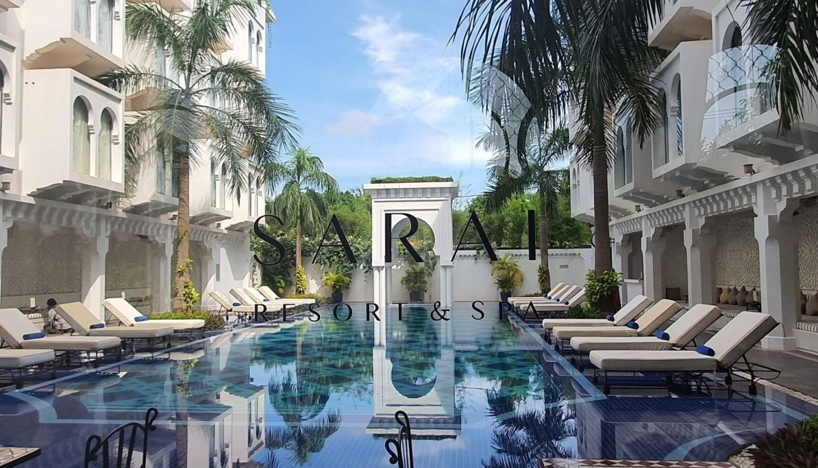 Sarai Resort & Spa