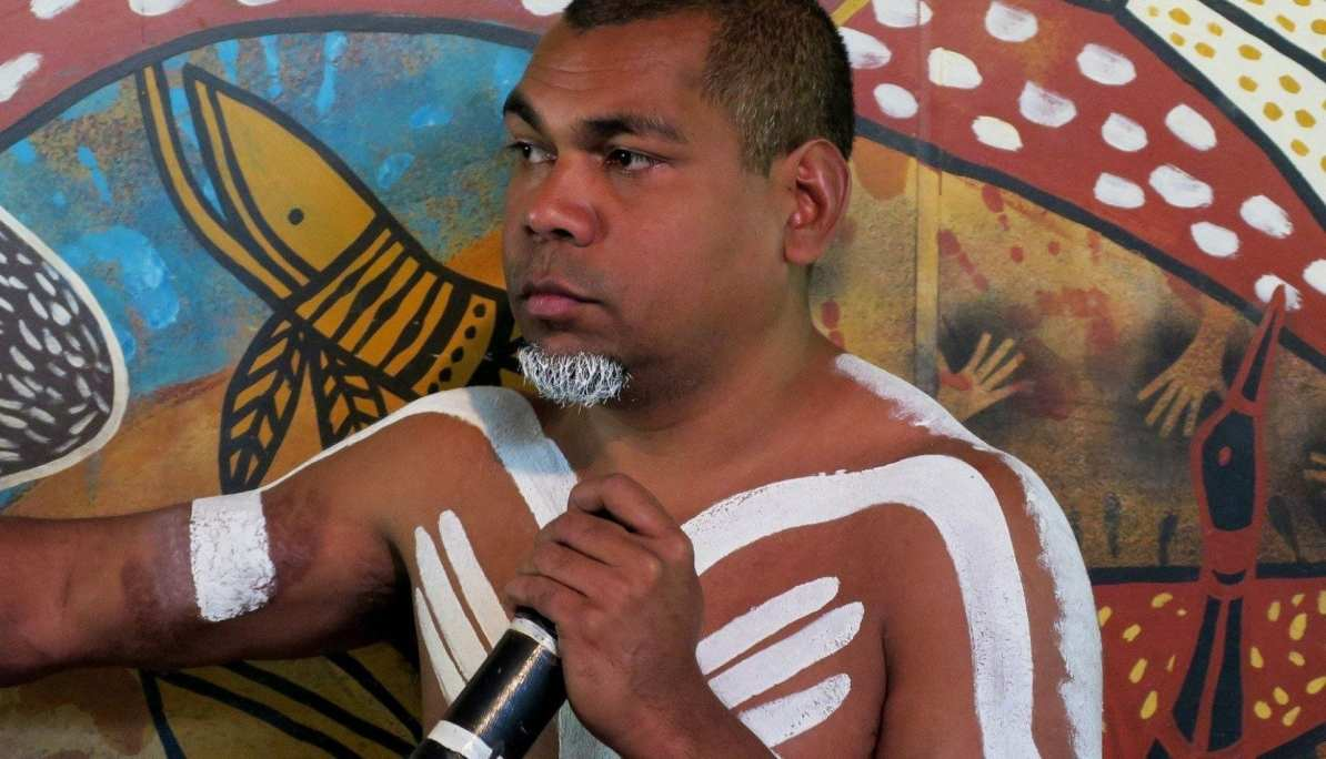 The Aboriginal People of Australia
