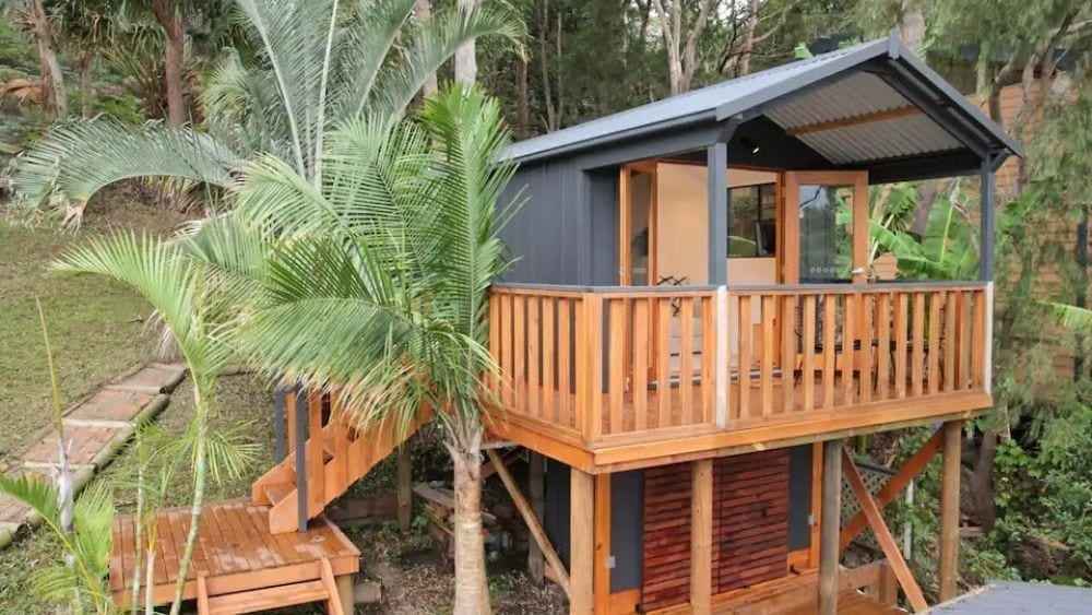 North Narrabeen Treehouse