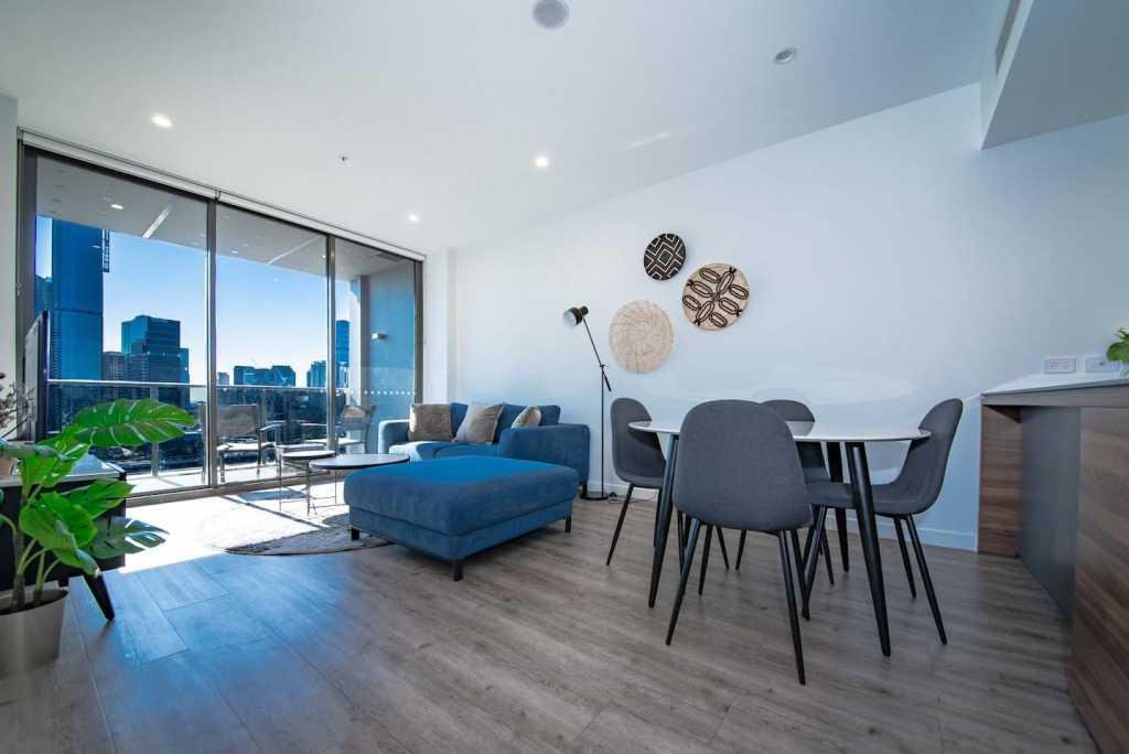 Brisbane 1 Bedroom Apartment