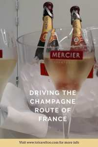 Pinterest - Driving the Champagne Route of France
