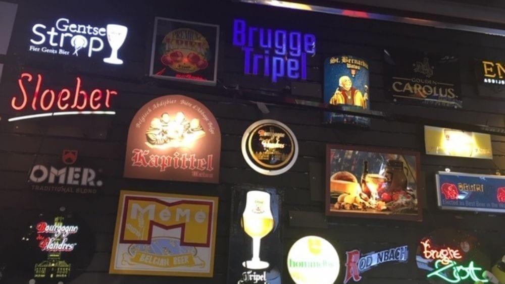Bruges Beer