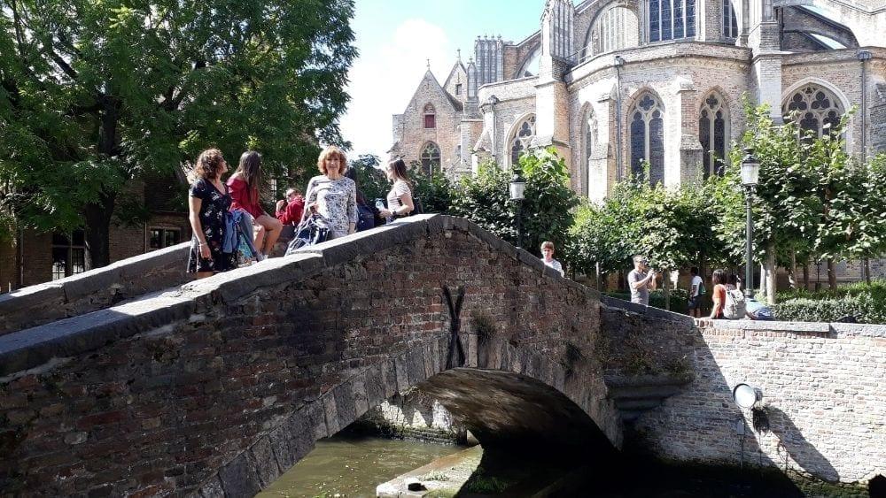 Bruges Walking Tours